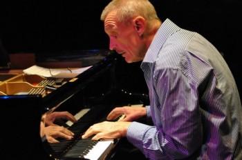 Cenu Gustava Broma dostal pianista Viklický