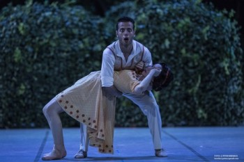 Balet SND: Když láska je jen sen