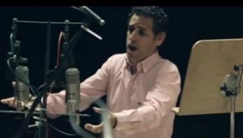 Poslechněte si: Juan Diego Flórez a jeho novinka