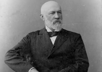 Před 170 lety se narodil Jan Hřímalý