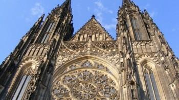 Hořické pašije v Katedrále sv. Víta