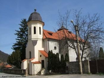 Bach v Černošicích