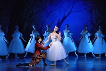 Ostravské divadlo chystá balet La Sylphide
