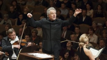 Verdiho Requiem – opera v přestrojení?