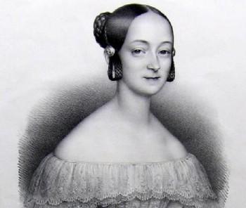 Před 210 lety se narodila Marie Taglioni