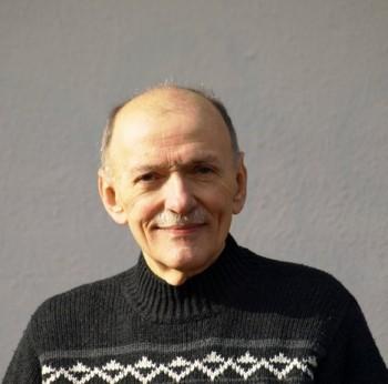 Petr Traxler (1948–2014)