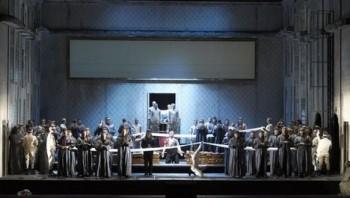 Vídeň: Parsifal po deseti letech