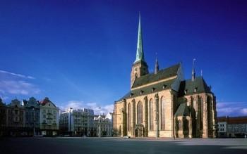 Evropské hlavní město kultury Plzeň má šanci na další peníze