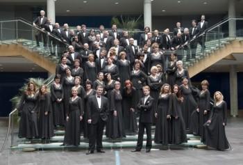 Pražský filharmonický sbor má nové fotky