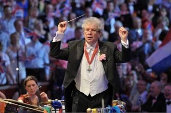 Londýn: Jaké budou letošní Proms?
