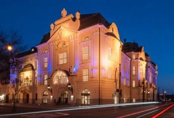 Bratislava: Janovy pašije v Redutě