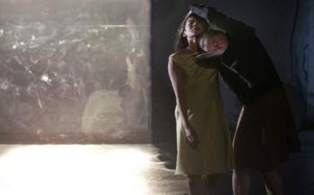 Tanec tak trochu bez tance