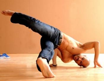 29. duben: Mezinárodní den tance