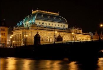 Zástupci Opera Europa podpořili transformaci Národního divadla