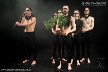 Pražský komorní balet slaví padesát let