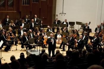 Pardubické hudební jaro zakončil SOČR