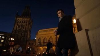 Villazonův pražský dokument o Donu Giovannim měl svou televizní premiéru