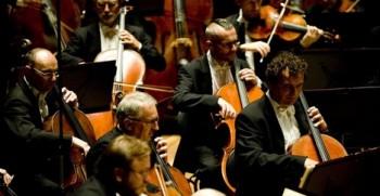 Zahajovací koncert Pražského jara v podání České filharmonie