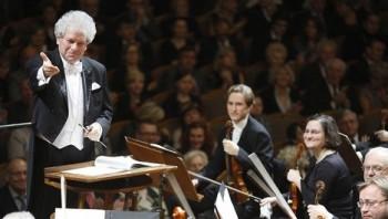 Česká filharmonie večer zahájí Pražské jaro
