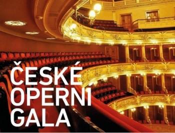 Galakoncert v ND orámuje Smetanova Libuše
