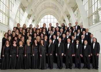 Český filharmonický sbor Brno znovu v zahraničí