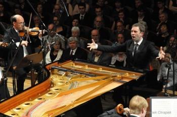 Souboj klavírních es: Lang Lang versus Andsnes