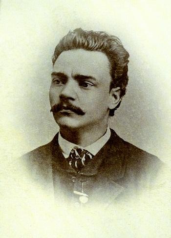 Antonín Dvořák běžel v Ostravě maraton