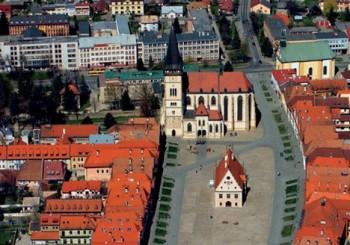 Bardějov a vztahy české a slovenské hudby