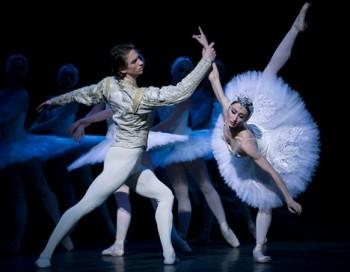 Státní opera se s Klimentovou rozloučila ovacemi vstoje