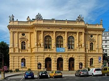 Liberec: komise doporučila čtyři kandidáty na ředitele divadla