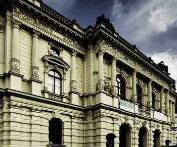 Liberecká opera chystá Hoffmannovy povídky