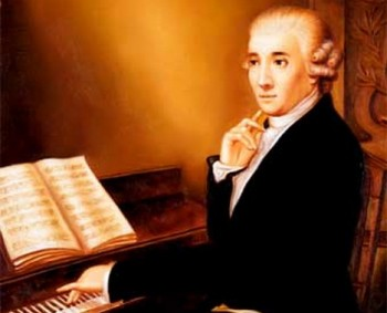 Před 205 lety zemřel Joseph Haydn