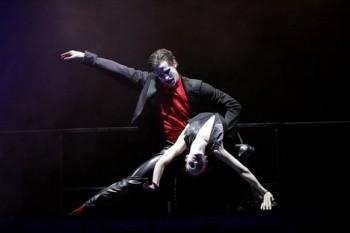 Taneční novinka v Brně: Game Over