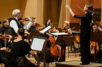 Gidon Kremer uvedl Fišera, Maskatse a Bernsteina