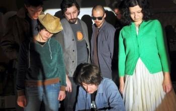 Svěcením jara se inspirovali divadelníci Handa Gote