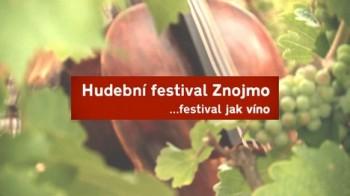 Festival ve Znojmě nabídne francouzské baroko i českou hudbu