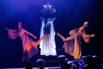 Turandot v Olomouci