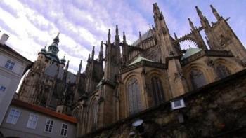 Výročí Katedrály sv. Víta připomene mše