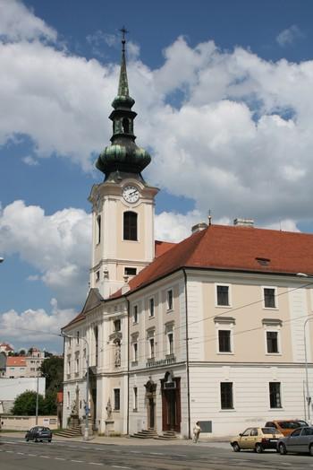 Soudobá hudba v Brně