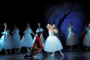 La Sylphide aneb Ostravská variace na bournonvillovské téma