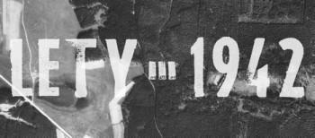 Hudební modlitba Lety – 1942 v Ponci