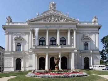 Balet Brno připomene muzikanty, kteří zemřeli mladí