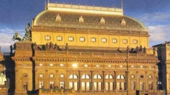 Výstava o pokladech hudebního archivu Národního divadla