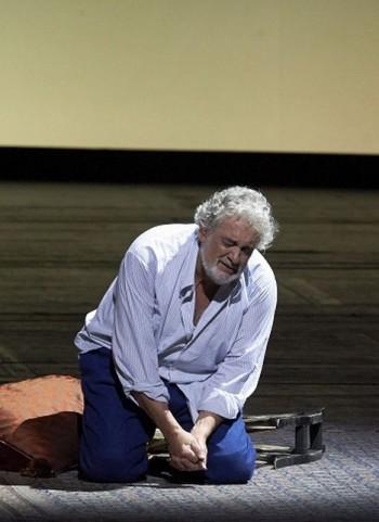 Nabucco z Vídeňské státní opery v přímém přenosu