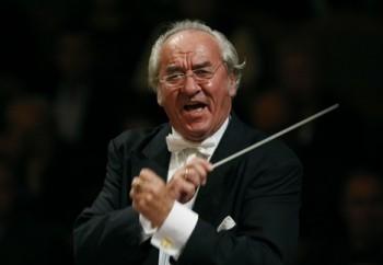 Kolonádní koncert České filharmonie