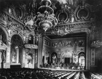 Pucciniho Vlaštovka měla vždycky pověst popelky