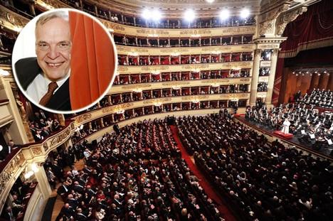 La Scala: nový ředitel ještě ani nenastoupil a už má vyhazov