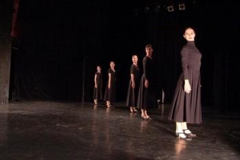 Dona Bernarda v libereckém baletu