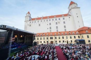 Bratislava: závěr festivalu Viva Musica! 2014