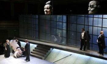 Festivalový Wagner v Budapešti: kompletní Prsten v poloscénickém provedení